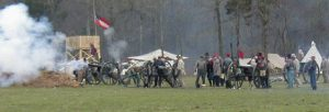 2019 Bridgeport Reenactment